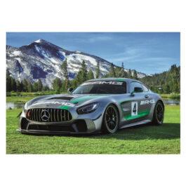 Dino Παζλ Mercedes AMG GT 300XL Τεμάχια (47225)