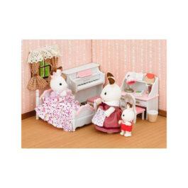 Epoch Sylvanian Families: Girl's Room Set (5032)