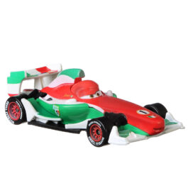 Mattel Disney/Pixar Cars Αυτοκινητάκι Die-Cast – Francesco Bernoulli (DXV29-GXG60)