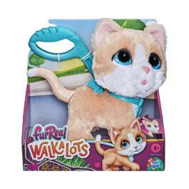 Hasbro Furreal Friends Walkalots BIG Wags (E3504-F1998)