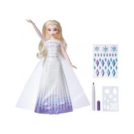 Hasbro Disney Frozen 2 Design A Dress Elsa (E9966)