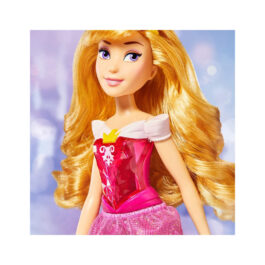 Hasbro Disney Princess Royal Shimmer Aurora Doll (F0882-F0899)