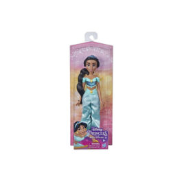 Hasbro Disney Princess Royal Shimmer Jasmine Doll (F0883-F0902)