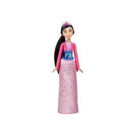 Hasbro Disney Princess Royal Shimmer Mulan Doll (F0883-F0905)