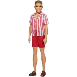 Barbie Ken 60th Anniversary (GRB41-GRB42)
