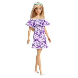 Barbie Loves The Planet (GRB35-GRB36)