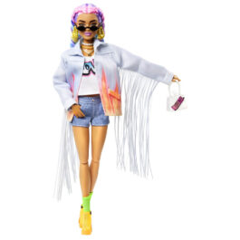 Barbie Extra – Denim Jacket (GRN29)