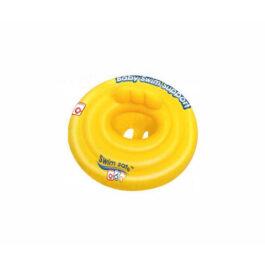 Bestway Σωσίβιο Περπατούρα Κίτρινη 69 εκ. (32096)