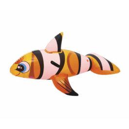 Bestway Σωσίβιο Ψαράκι 154 X 94 εκ. (41088)