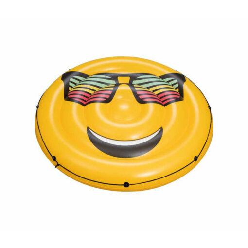Bestway Στρώμα Emoji (43139)