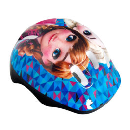 AS Παιδικό Προστατευτικό Κράνος Frozen (5004-50192)