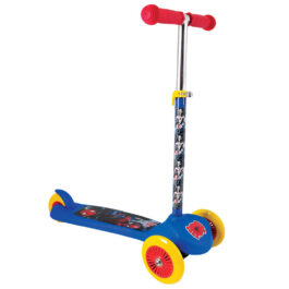 AS Scooter Twist & Roll Spiderman (5004-50218)