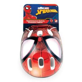 AS Παιδικό Προστατευτικό Κράνος Spiderman (5004-50219)