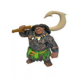 Bullyland Μινιατούρα Demi – God Maui (BU013186)