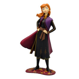 Bullyland Μινιατούρα Anna Disney Frozen 2 (BU013512)