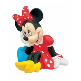 Bullyland Κουμπαράς Μinnie Mouse (BU015210)