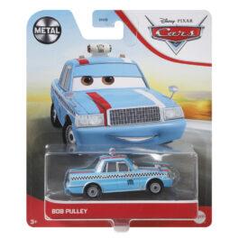 Mattel Disney/Pixar Cars Αυτοκινητάκι Die-Cast – Bob Pulley (DXV29-GRR80)