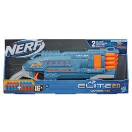 Hasbro Nerf Elite 2.0 Warden DB 8 (E9959)