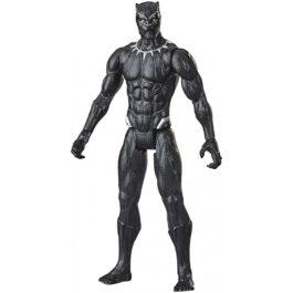 Hasbro Avengers Titan Hero Series Collectible 30 Εκ. Black Panther (F0254-F2155)