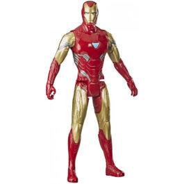 Hasbro Avengers Titan Hero Iron Man (F0254-F2247)