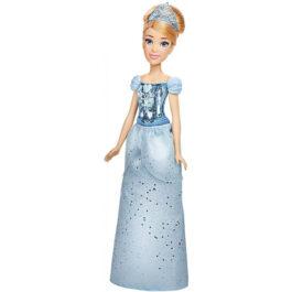 Hasbro Disney Princess Royal Shimmer Cinderella Doll (F0881-F0897)
