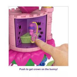 Mattel Polly Pocket Σετάκια Ουράνιο Τόξο (GYK41-GYK43)