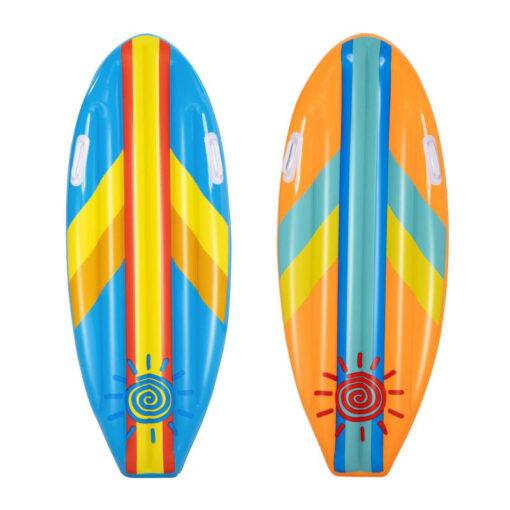 Bestway Σανίδα Sunny Surf Rider 114 X 46 εκ. (42046)