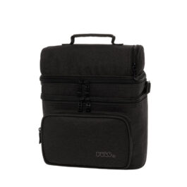Polo Τσαντάκι Φαγητού Double Cooler 2021 (907096-2100)