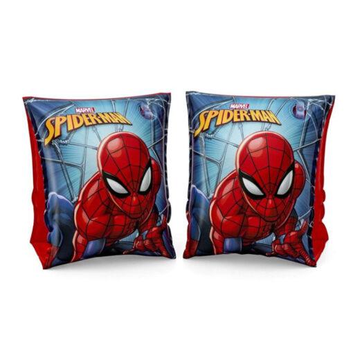 Bestway Μπρατσάκια Spiderman 23 Χ 15 εκ. (98001)