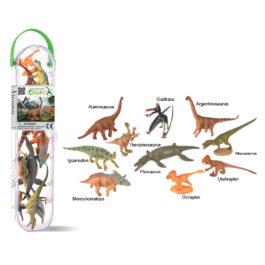 CollectA Κασετίνα με Μίνι Δεινοσαύρους – 3 (A1103)
