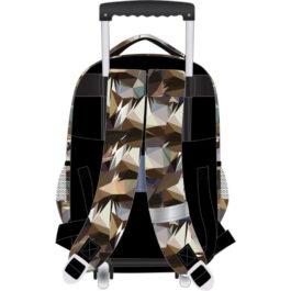 Διακάκης Τσάντα Trolley Δημοτικού (000570830)