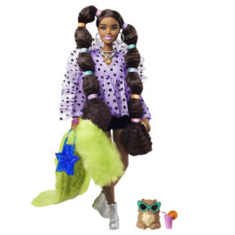 Barbie Extra – Bobble Hair (GXF10)