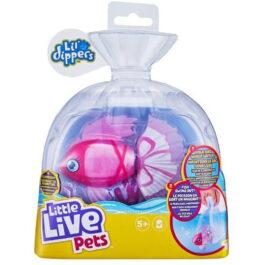 Giochi Preziosi Little Live Pets Ψαράκι Aquaritos-3 Σχέδια (LP101000)