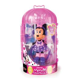 AS Shopping Κούκλες Με Ρούχα Minnie Gym Fun (1003-82929)