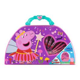AS Σετ Ζωγραφικης Art Case Peppa Pig (1023-66220)