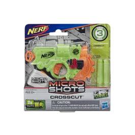 Hasbro Nerf Microshots (E0489-E3001)