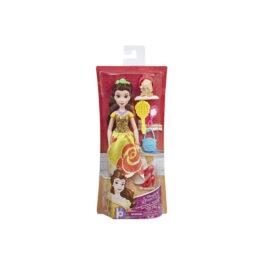 Hasbro Disney Princess Belle Πεντάμορφη (E3048-E6621)