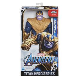 Hasbro Avengers Titan Hero Dlx Thanos (E7381)