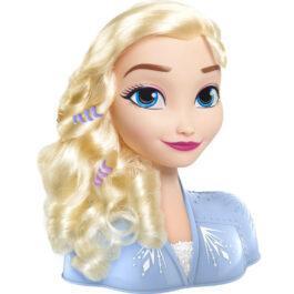 Giochi Preziosi Frozen 2 Elsa Basic Κεφάλι Ομορφιάς (FRND2000)