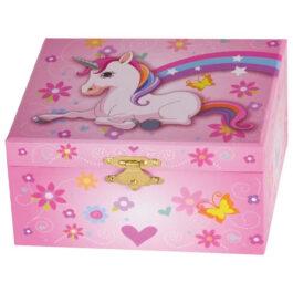 Goki Μουσικό Κουτί Με Άλογο (15543)