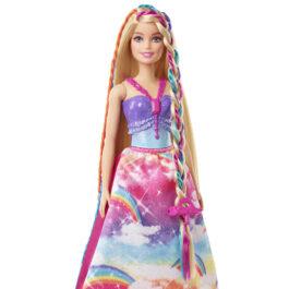 Barbie Προγκίπισσα Ονειρικά Μαλλιά (GTG00)