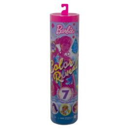 Barbie Color Reveal – Monochrome Series (GTR94)