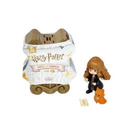 Giochi Preziosi Heromania – Harry Potter Μαγική Κάψουλα με φιγούρα Εκπληξη (HRR00000)