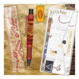 MathV Harry Potter Stationery Pouch (SLHP001)
