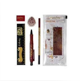 MathV Harry Potter Stationery Pouch – Crest & Customis (SLHP530)