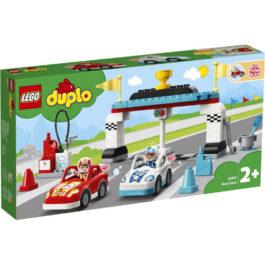 Lego Duplo Αγωνιστικά Αυτοκίνητα (10947)