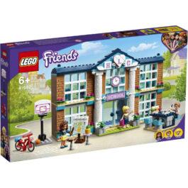 Lego Friends Σχολείο Της Χάρτλεϊκ Σίτυ (41682)